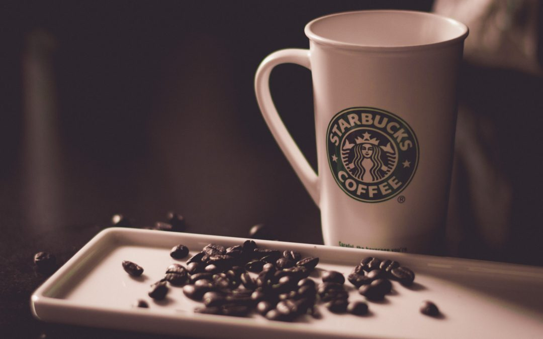Coffee, Not Just for Closers Anymore:  Leadership Lessons From SBUX.
